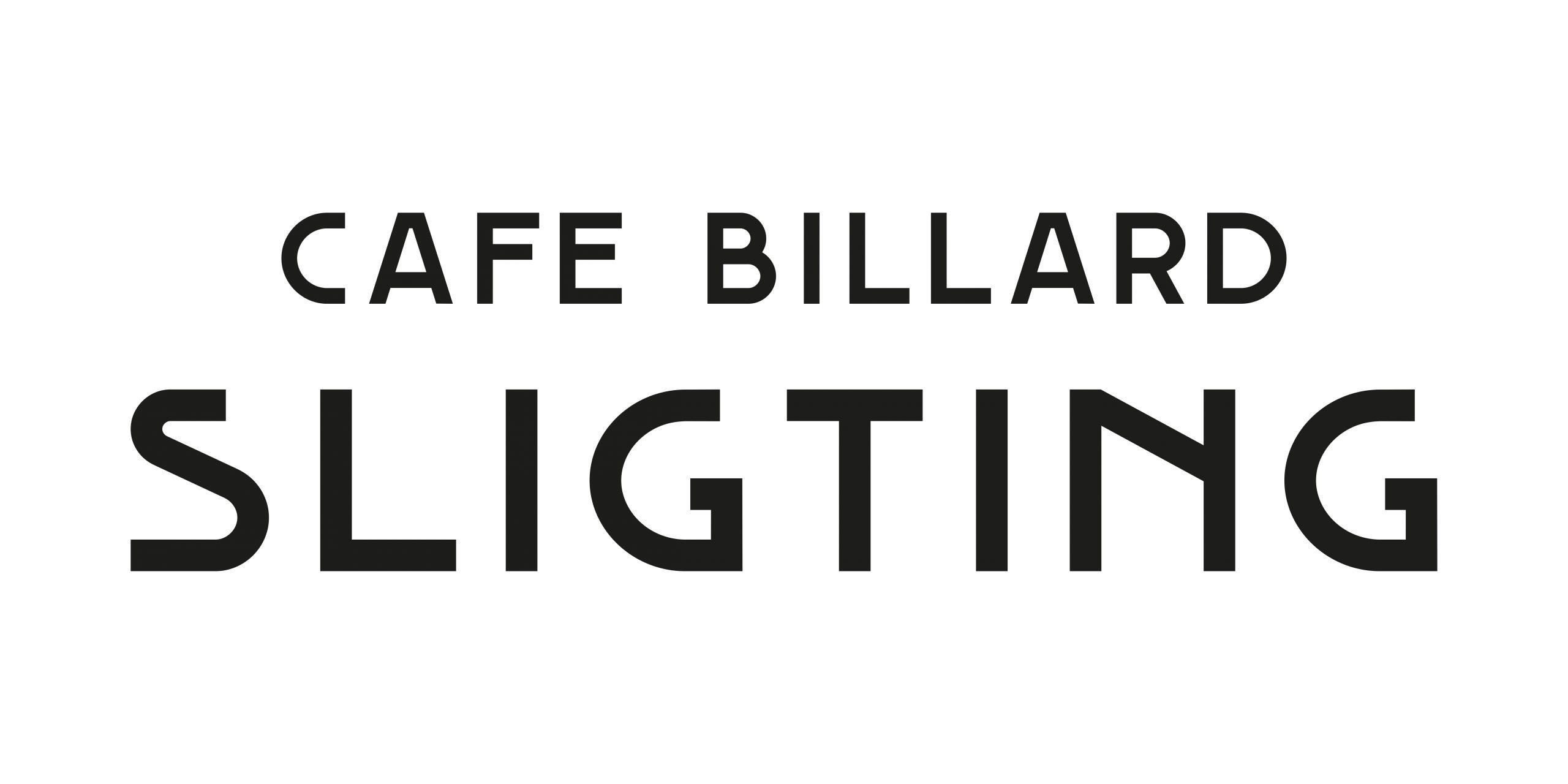 Café Sligting